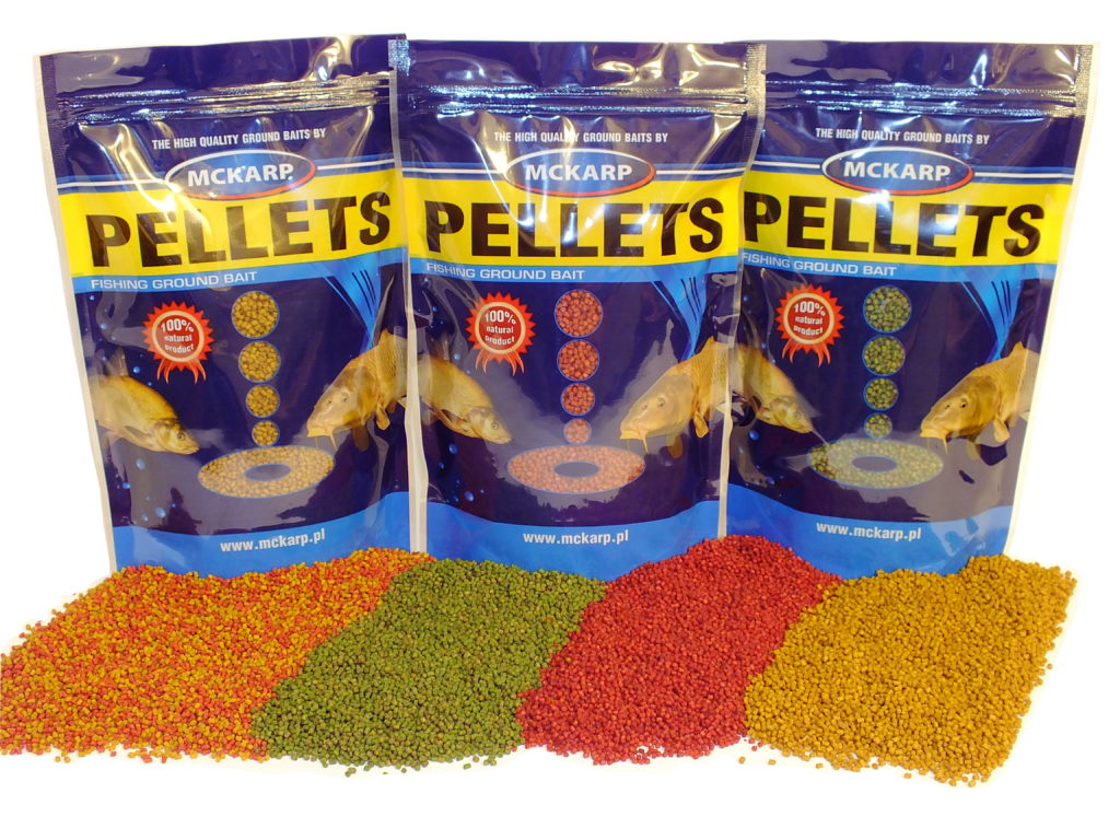 toothed pellet