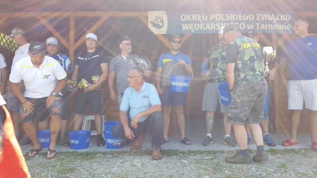 Wierzchosławice competitions