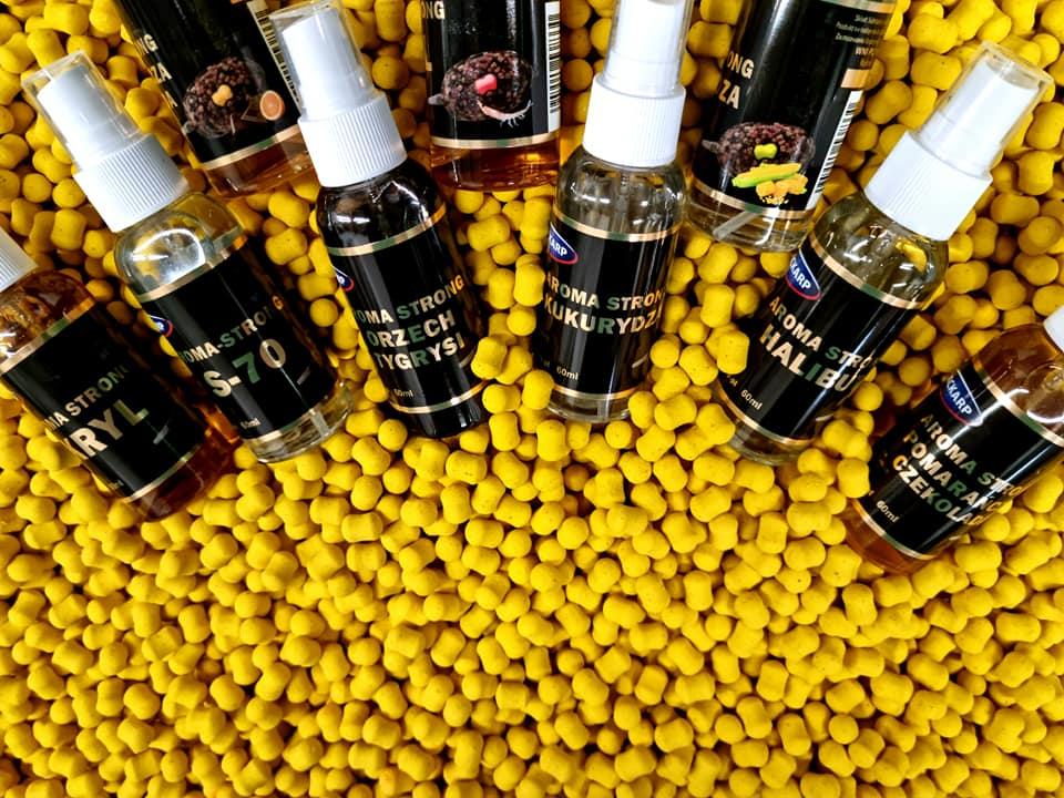 baza aromatyczna